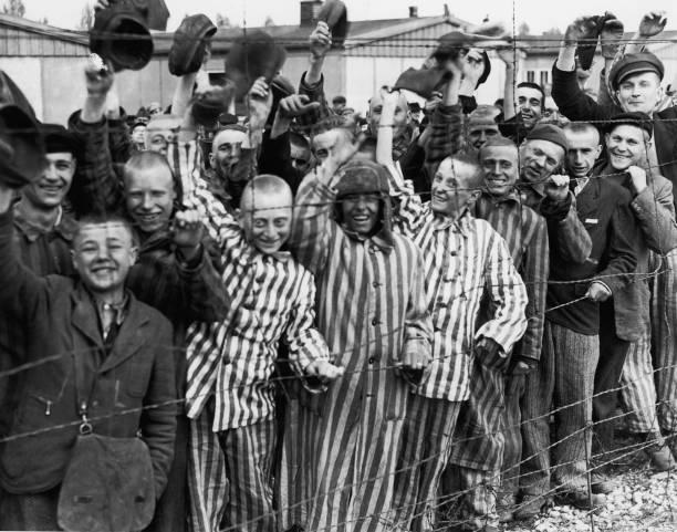 Prisoners Cheer:ニュース(壁紙.com)