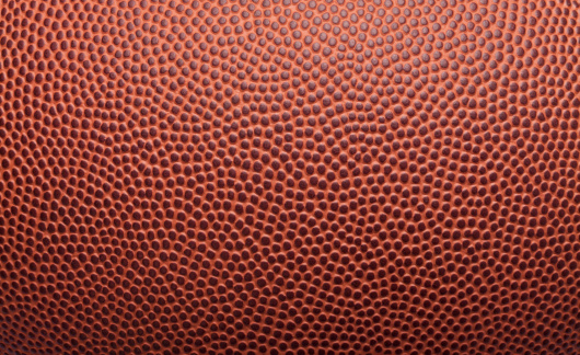Cowhide「Football Pigskin Background Texture」:スマホ壁紙(14)