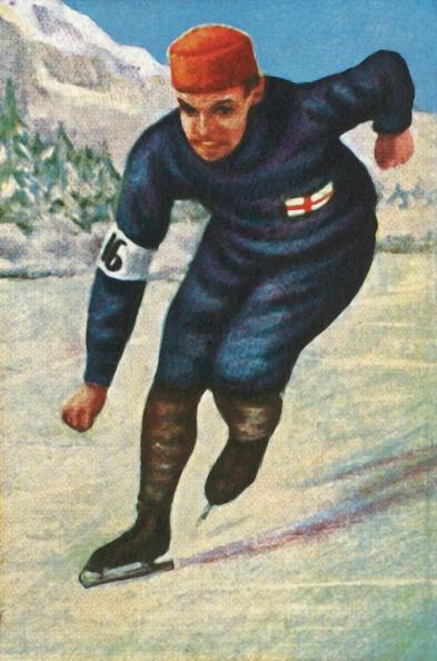 Recreational Pursuit「Finnish Speed Skater Clas Thunberg」:写真・画像(5)[壁紙.com]