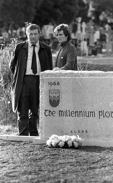 Millennium「Carmencita Hederman and Willie Bermingham 1988」:写真・画像(12)[壁紙.com]