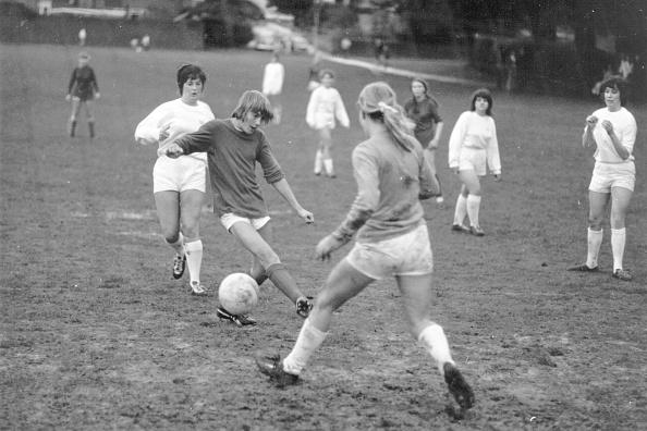 Women's Soccer「Women's Football」:写真・画像(11)[壁紙.com]