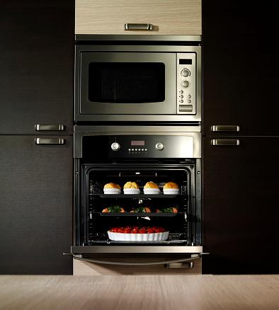 Oven「luxury kitchen」:スマホ壁紙(4)