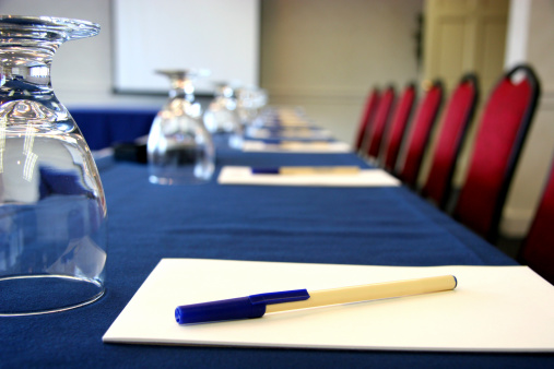 Businessman「Business Conference Room」:スマホ壁紙(11)