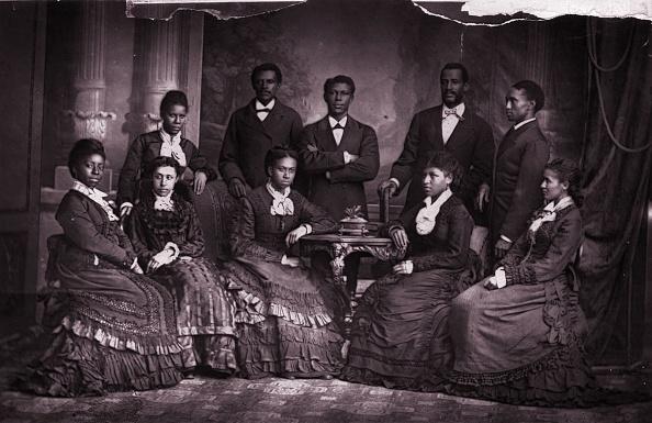 Southern USA「Jubilee Singers」:写真・画像(4)[壁紙.com]