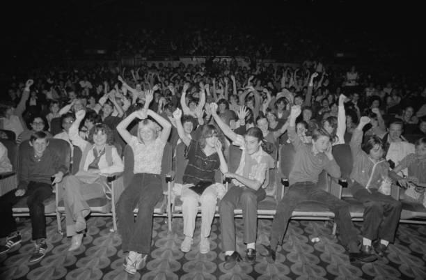 Film Screening「Grease Crowd」:写真・画像(4)[壁紙.com]