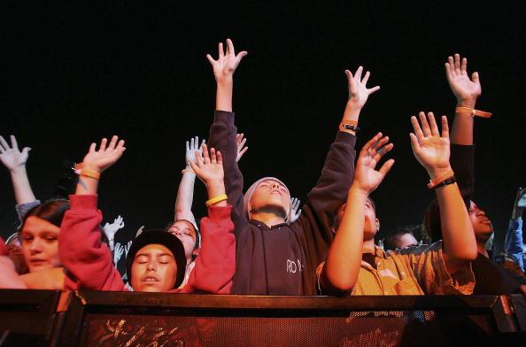 Preacher「Billy Graham Continues Crusade at 86」:写真・画像(6)[壁紙.com]