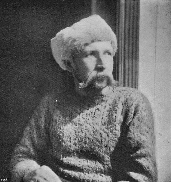 Animal Head「'Adolf Juell', 1895,」:写真・画像(3)[壁紙.com]
