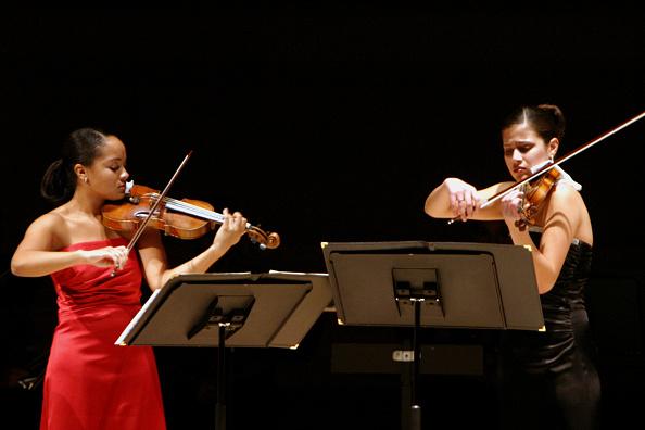 Hiroyuki Ito「Inaugural Sphinx Gala Concert」:写真・画像(7)[壁紙.com]