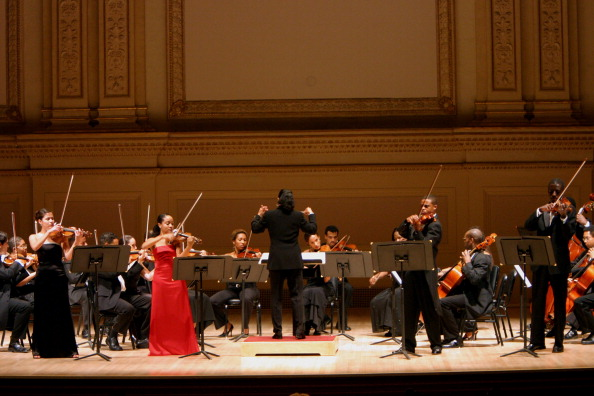 Hiroyuki Ito「Inaugural Sphinx Gala Concert」:写真・画像(8)[壁紙.com]