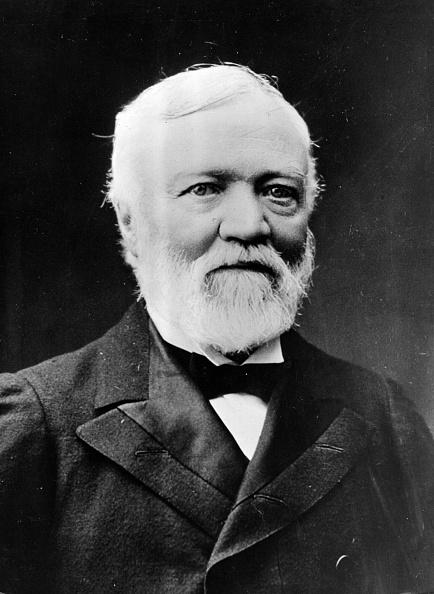 Philanthropist「Andrew Carnegie」:写真・画像(16)[壁紙.com]