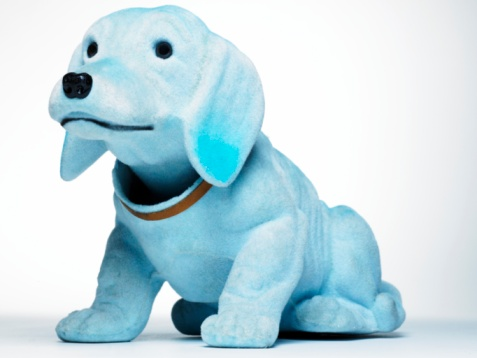 Doll「Toy dog」:スマホ壁紙(10)