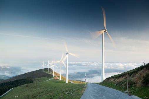 Power Equipment「Windmills」:スマホ壁紙(0)