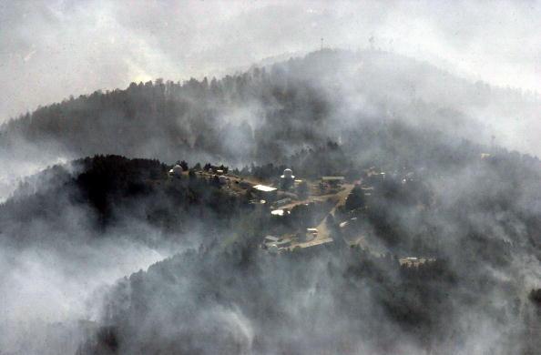 Aspen Tree「Aspen Fire Continues To Burn In Arizona」:写真・画像(16)[壁紙.com]