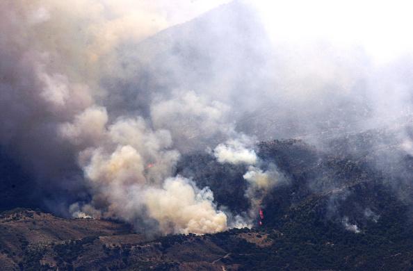 Aspen Tree「Aspen Fire Continues To Burn In Arizona」:写真・画像(17)[壁紙.com]