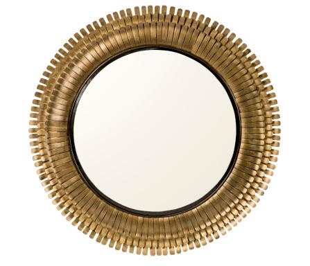 Metallic「large mirror」:スマホ壁紙(2)