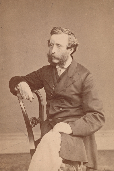 Furniture「Henry Brittan Willis」:写真・画像(17)[壁紙.com]