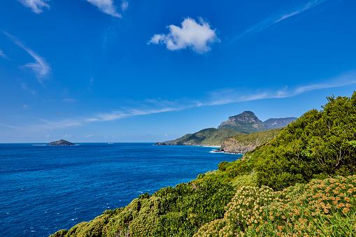 ゴア山「Lord Howe Island,New South Wales,Australia」:スマホ壁紙(18)
