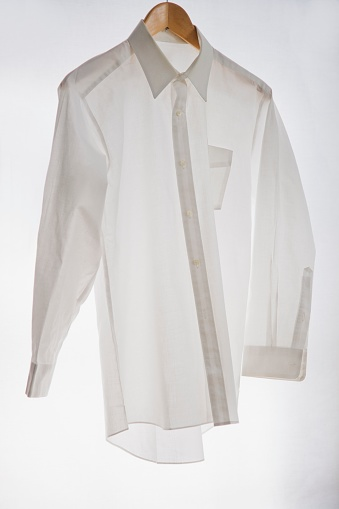Shirt「A White Collared Business Shirt」:スマホ壁紙(13)