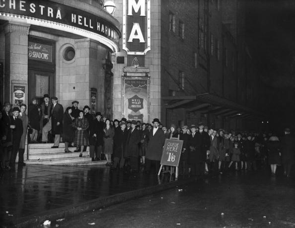 Movie Theater「Brixton Astoria」:写真・画像(14)[壁紙.com]