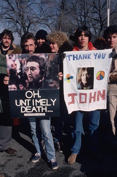 Death「Mourning Lennon」:写真・画像(18)[壁紙.com]