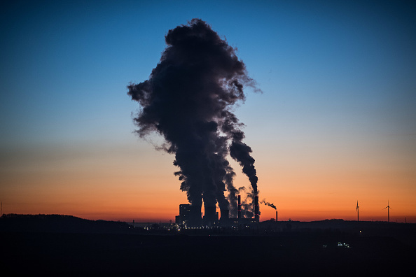 Air Pollution「Coal Regions To Receive Billions In Federal Transition Aid」:写真・画像(5)[壁紙.com]