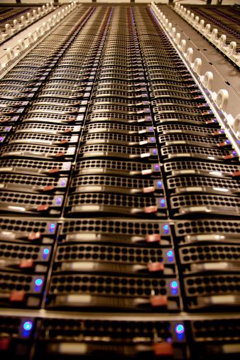 Data Center「Installing data server farm」:スマホ壁紙(5)
