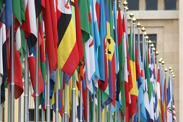 United Nations「United Nations Office In Geneva」:写真・画像(11)[壁紙.com]