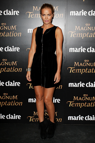 Lisa Maree Williams「2011 Prix De Marie Claire Awards Red Carpet Arrivals」:写真・画像(3)[壁紙.com]
