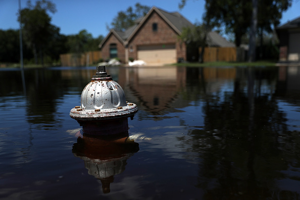 Natural Disaster「Houston Area Begins Slow Recovery From Catastrophic Harvey Storm Damage」:写真・画像(18)[壁紙.com]