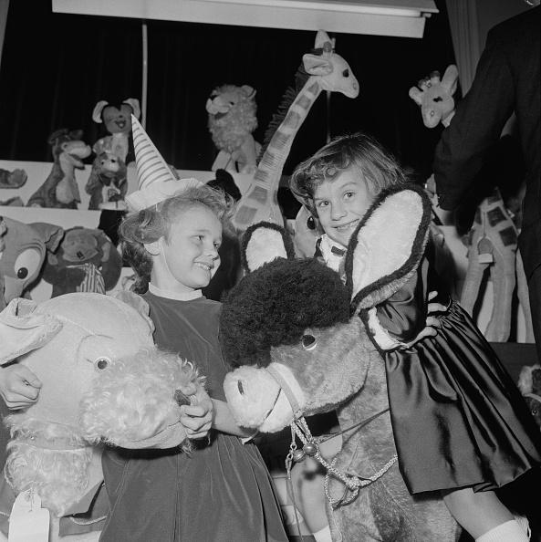 Stuffed「Toy Fair」:写真・画像(7)[壁紙.com]