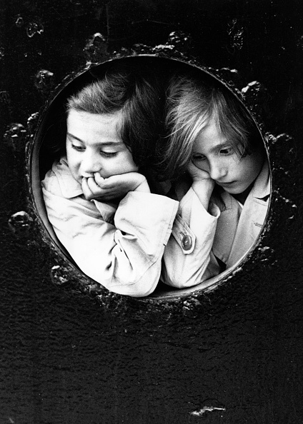 1930-1939「Seeking A Home」:写真・画像(14)[壁紙.com]