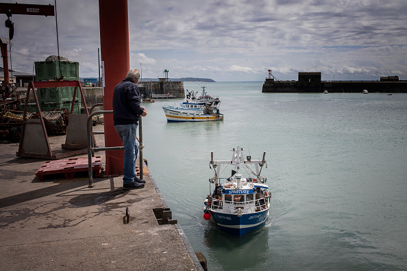 Fisherman「France Threatens A Reprisal As Post-Brexit Fishing Row Deepens」:写真・画像(6)[壁紙.com]