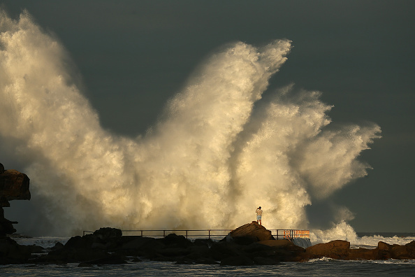 Sydney「Wild Weather Across NSW Causes Widespread Damage」:写真・画像(2)[壁紙.com]