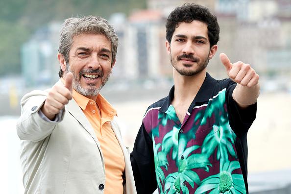 Giles「'La Odisea De Los Giles (Heroic Losers)' Photocall- 67th San Sebastian Film Festival」:写真・画像(6)[壁紙.com]