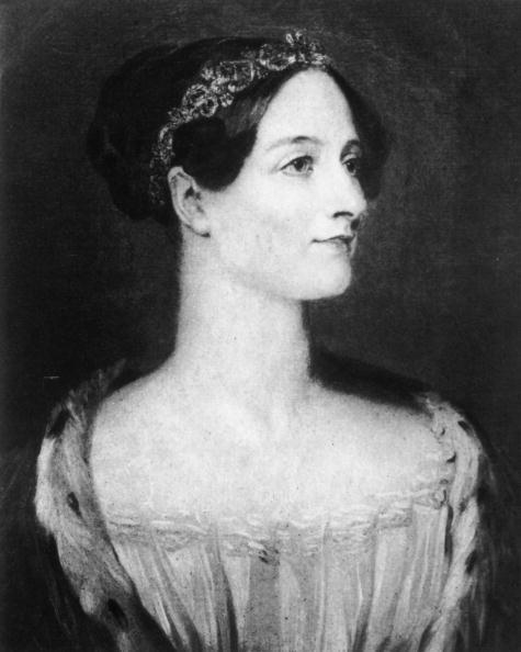 William Lovelace「Byron's Daughter」:写真・画像(0)[壁紙.com]