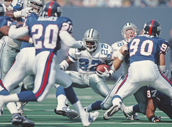 ダラスカウボーイズ「Dallas Cowboys vs New York Giants」:写真・画像(7)[壁紙.com]