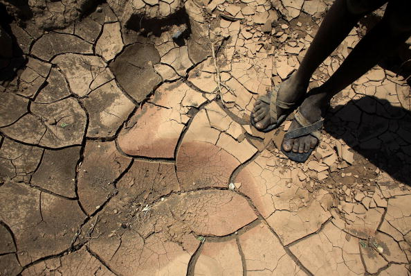 Kenya「Turkana Tribe's Way Of Life Is Threatened By The Effects Of Climate Change」:写真・画像(14)[壁紙.com]
