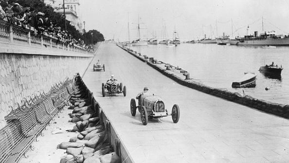 Motorsport「Grand Prix De Monaco」:写真・画像(8)[壁紙.com]