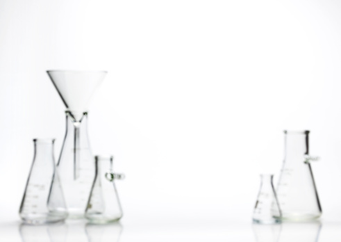 Chemical「Landscape out of focus scientific equipment」:スマホ壁紙(5)