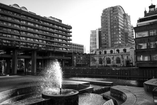 Tom Stoddart Archive「Barbican」:写真・画像(1)[壁紙.com]
