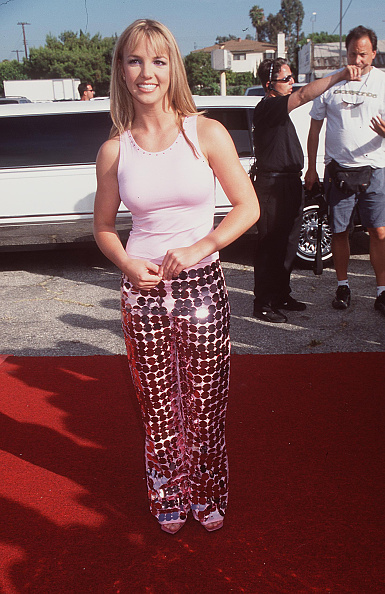 One Person「370590 01 Britney Spears」:写真・画像(12)[壁紙.com]