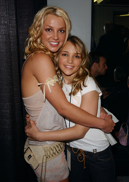 Jamie Lynn Spears「Nickelodeon's 16th Annual Kids' Choice Awards - Backstage」:写真・画像(10)[壁紙.com]