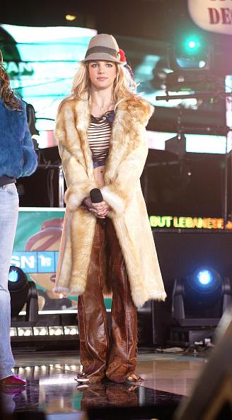 Fur Coat「Britney Spears」:写真・画像(2)[壁紙.com]