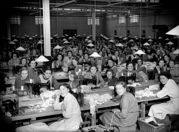 Machinery「Sewing Room」:写真・画像(18)[壁紙.com]