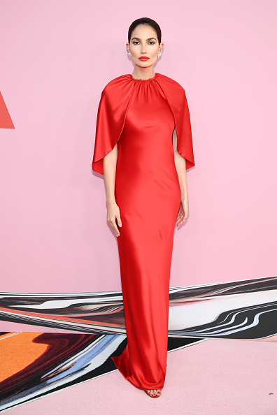 Red Dress「CFDA Fashion Awards - Arrivals」:写真・画像(13)[壁紙.com]