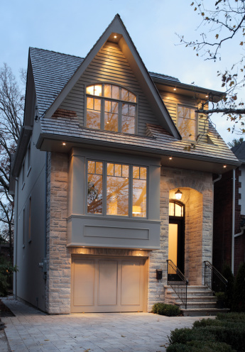 Front Door「House exterior」:スマホ壁紙(2)