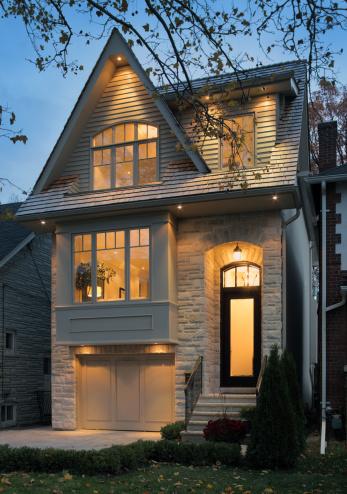 Carpentry「House exterior」:スマホ壁紙(0)