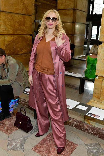 New York Fashion Week「Sies Marjan - Front Row - September 2019 - New York Fashion Week: The Shows」:写真・画像(7)[壁紙.com]