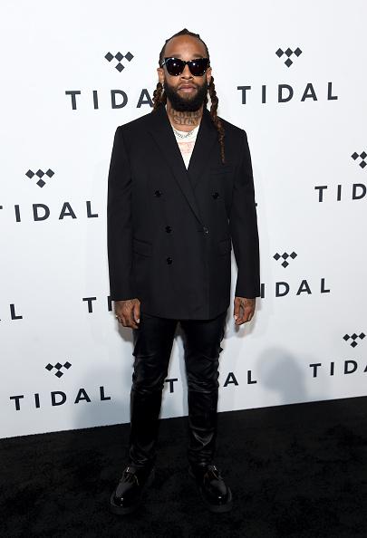 Rock Music「TIDAL's 5th Annual TIDAL X Benefit Concert TIDAL X Rock The Vote At Barclays Center - Arrivals」:写真・画像(4)[壁紙.com]
