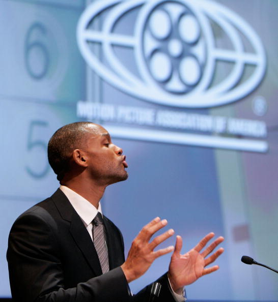 "Joshua Roberts「MPAA's ""The Business Of Show Business"" Symposium」:写真・画像(13)[壁紙.com]"
